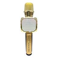 Micro Karaoke Kèm Loa Bluetooth SD10 Sotate - Hàng Nhập Khẩu thumbnail