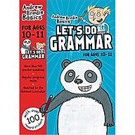 Let s do Grammar 10 - 11 thumbnail