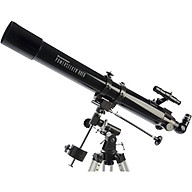 Kính thiên văn Celestron PowerSeeker 80EQ-Hàng chính hãng thumbnail