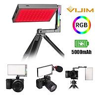 Đèn led video Ulanzi VIJIM R70 RGB hàng chính hãng. thumbnail