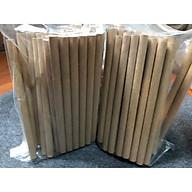 Túi 50 ống hút giấy thumbnail