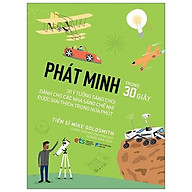 Sách - Phát Minh - Trong 30 Giây thumbnail