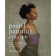 Pastel Painting Atelier thumbnail