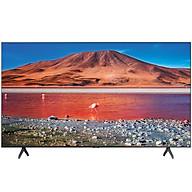 Smart Tivi Samsung 4K 75 inch UA75TU7000 thumbnail