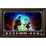 Đồng hồ lịch vạn niên Cát Tường 68661 thumbnail