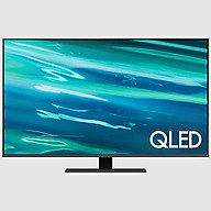 Smart Tivi QLED Samsung 4K 50 inch QA50Q80A Mới 2021 thumbnail