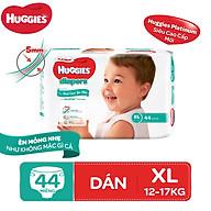 Tã dán Huggies Diapers Platinum XL44 thumbnail