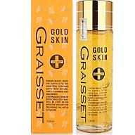 Nước Hoa Hồng Tinh Chất Vàng Graisset Gold Skin thumbnail