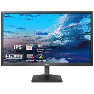 Màn Hình Gaming LG 24MK430H 24inch FullHD 5ms 75Hz FreeSync IPS - Hàng Chính Hãng thumbnail
