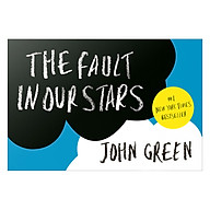 Penguin Minis The Fault in Our Stars thumbnail