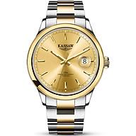 Đồng hồ nam chính hãng KASSAW K908-2 thumbnail