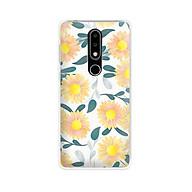 Ốp lưng dẻo cho điện thoại Nokia 6.1 plus X6 - 01171 7815 CUCHOAMI07 - Cúc Họa Mi - Hàng Chính Hãng thumbnail