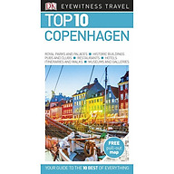 DK Eyewitness Top 10 Copenhagen thumbnail