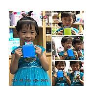 Combo Giá đựng hộp sữa có quai cầm cho bé + Bấm móng tay trẻ em nội địa Nhật Bản thumbnail