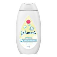 Sữa dưỡng ẩm Johnson s Baby mềm mịn (200ml) thumbnail