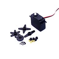 Động Cơ Servo Actuator 360 Độ thumbnail