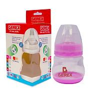 Bình Sữa PP BEREX cổ rộng 150ml- PP150CR thumbnail