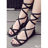 Giày sandal dây dài chiến binh thumbnail