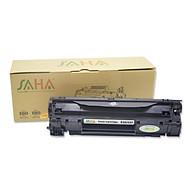 Hộp mực in SAHA 83X 337 cho máy in HP, Canon - Hàng chính hãng thumbnail