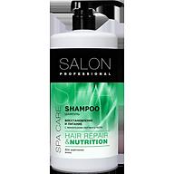 Dầu gội phục hồi hư tổn và nuôi dưỡng tóc Salon Professional cho mọi loại tóc 1000ml thumbnail
