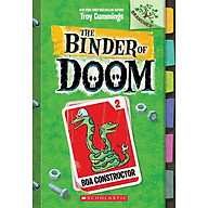 Boa Constructor A Branches Book (The Binder of Doom 2) thumbnail