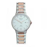 Đồng hồ đeo tay Nam hiệu Alexandre Chrities 8537MDBTRSL thumbnail