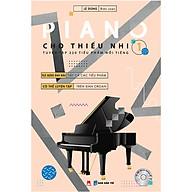 Piano Cho Thiếu Nhi - Tuyển Tập 220 Tiểu Phẩm Nổi Tiếng - Phần 1 thumbnail