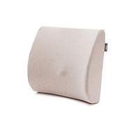 Gối thắt lưng bằng cotton nhớ Xiaomi Mijia 8H Mềm mại Thoải mái Bảo vệ Thắt lưng cho Văn phòng Nhà xe Thư giãn thumbnail