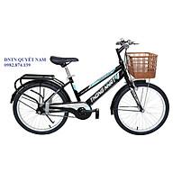 Xe đạp Thống Nhất GN 06-20 (Dành cho trẻ từ 5 - 10 tuổi) thumbnail
