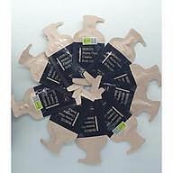 10 gói sữa dưỡng thể hương thơm nước hoa BEBECO AROMA FLORAL CREAMY BODY LOTION 10ml x 10 gói thumbnail