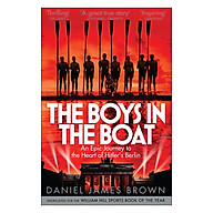 The Boys In The Boat An Epic Journey to the Heart of Hitler s Berlin (Paperback) thumbnail