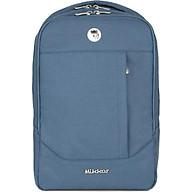 Balo laptop Mikkor The Arthur Backpack thumbnail