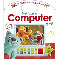 My Busy Computer Book thumbnail