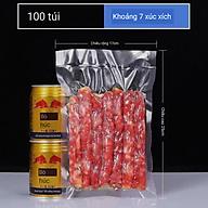 Máy hút chân không thực phẩm Vaccum Sealer phiên bản mới cao cấp thumbnail
