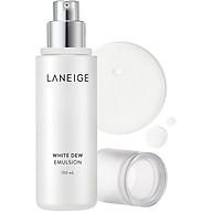 Sữa dưỡng giúp dưỡng trắng da Laneige White Dew Emulsion 100ml thumbnail