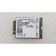Card wwan 4G Sierra Wireless Dell DW5808e dùng cho laptop dell E5550, E7250, E7450, Venue 11 Pro - Hàng nhập khẩu thumbnail