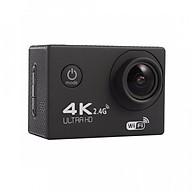 Camera hành trình, hành động sport cam wifi 4k ultra hd chống rung có hỗ trợ quay ban đêm thumbnail