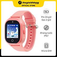 Đồng hồ định vị trẻ em Kidcare 06S - Hàng chính hãng thumbnail