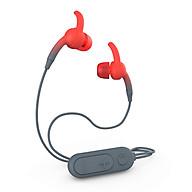 Tai nghe iFrogz không dây Sound Hub Plugz - Gray Red - 304001823 - Hàng Chính Hãng thumbnail