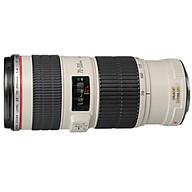 Ống kính Canon EF 70-200MM F4L IS USM - Hàng nhập khẩu thumbnail