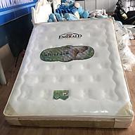Nệm lò xo túi 4 viền Emerald 5 sao 180x200x32cm thumbnail