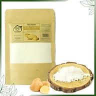 Bột Khoai Tây hữu cơ UMIHOME nguyên chất (35g) mặt nạ bột đắp mặt dưỡng trắng hồng da, hỗ trợ làm sạch mụn hiệu quả tại nhà thumbnail