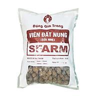Viên đất nung (sỏi nhẹ) cỡ viên 10-20mm trồng lan, sứ, sen đá, thủy canh Sfarm (5dm3) Bonsai soil thumbnail
