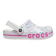 Giày Clog thời trang Unisex Crocs Bayaband - 206232 thumbnail