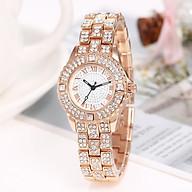 Đồng hồ đeo tay thời trang nam nữ cực đẹp ZO48 với phong cách thời trang sang trọng thanh lịch thumbnail