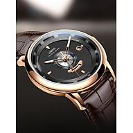 Đồng hồ nam LOBINNI L18071-2 chính hãng Thụy Sỹ thumbnail