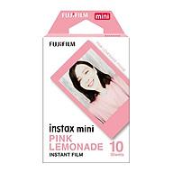 Cartoon Instant Paper Film For Fuji Instax Mini 8 9 70 7s 50s Pink Lemonate thumbnail