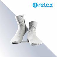 Combo 3 Vớ Nam Relax RDOV001 - cổ cao-Chất Liệu Cotton -Màu Ngẫu Nhiên - Màu Ngẫu Nhiên - freesize thumbnail