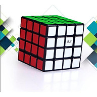 Trò Chơi Ảo Thuật Rubik 4x4 -Viền Đen thumbnail