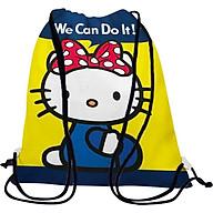 Túi Rút Unisex In Hình We Can Do It - BDCT024 thumbnail